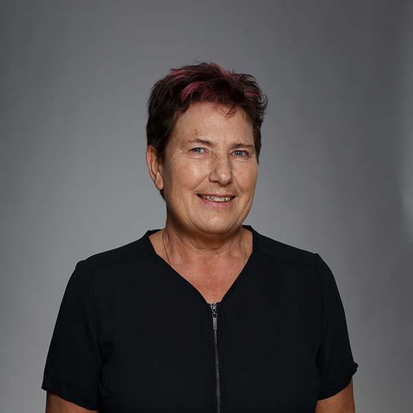 Andrea Bachmann Anderegg Kran AG