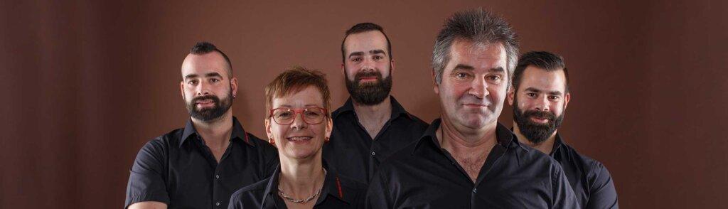 Team Kran Anderegg AG Luzern