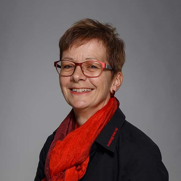 Yvonne Anderegg Anderegg Kran AG